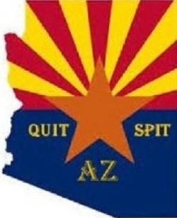 Quit Spit AZ