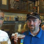 Zquitter & Jhaggerty At Ballast Point