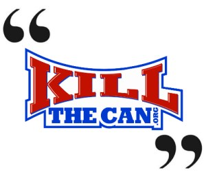 Quotes About Quitting Chewing Tobacco - KillTheCan org