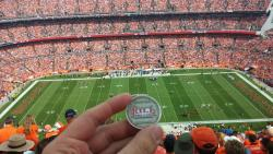 jpfabel1073 - Bronco Nation #Unitedinorange 9.13.2015