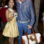 Lazytrader In Central America With Miss Panama!
