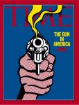 The Gun In America