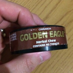 Golden Eagle – Cinnamon Can
