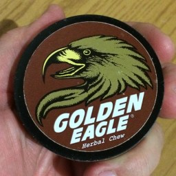 Golden Eagle Cinnamon