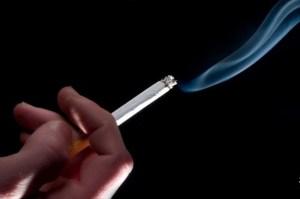 Tobacco Cigarette