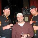 WhoDey, Chewie & Highway48 – The First KTC Meet?