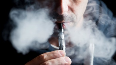 Wales E Cigarette Ban - 16 Oct 2013