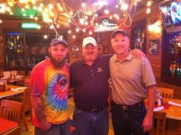 FLORIDA LUKE, kdip & rocketman
