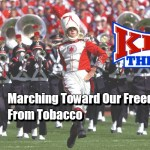 Marching Toward Our Freedom From Tobacco