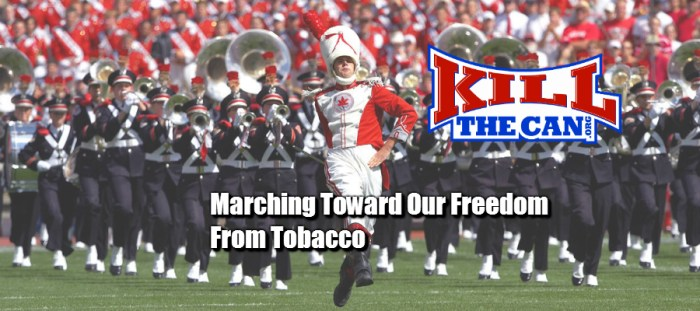 Marching Toward Our Freedom