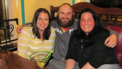 Photo of SamCat!!!, FLORIDA LUKE & Amgdenney