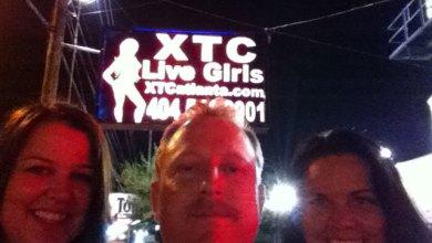 Photo of SamCat!!!, MikeA & Amgdenney In Atlanta