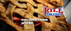 Slice of Freedom Pie Day