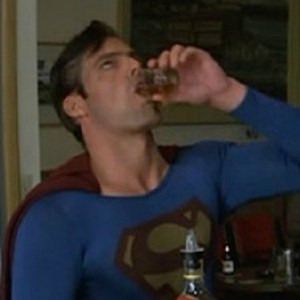 superman avatar