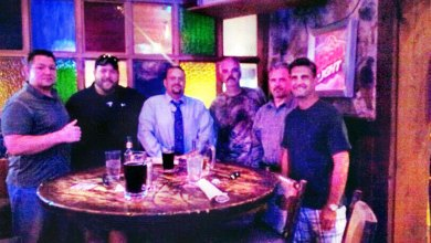 Photo of Cacubsfan, Bruce, Razd611, Radman, Greg5280 & Cbird65