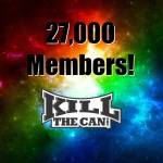27000 Forum Members