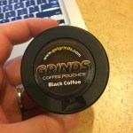 Grinds Coffee Pouches – Black Coffee Review