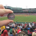 Quitting at Fenway With MonsterEMT