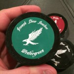 Triumph Chew Pouches – Wintergreen