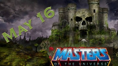 Photo of May '16 Masters of The Universe Quit Group Logo