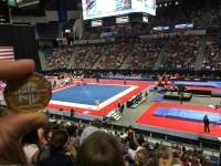Nolaq - US Gymnastics Championships