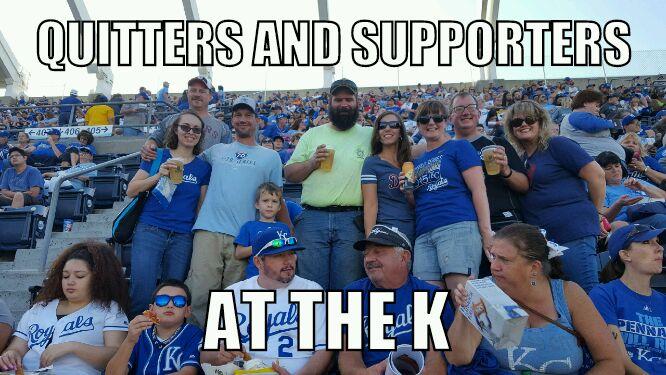 Kansas City Quit