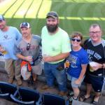 Kansas City Quittin at the Ballpark