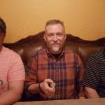 Lumberjack Tim, Roy & Suthern_gntlman – Los Mexicanos Restaurante