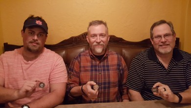 Photo of Lumberjack Tim, Roy and Suthern_gntlman – Los Mexicanos Restaurante