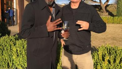 Photo of Bronc and Brettlees – Cana's Feast Winery