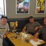 Buffalo Wild Wings – McKinney Meet in May