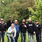 Meetin in Minnesota – May 2017