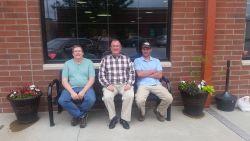 Missouri Mike, worktowin & ReWire