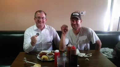 Photo of Worktowin and ReWire – Smokin Guns BBQ