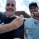 Richard K and Rewire in Higginsville