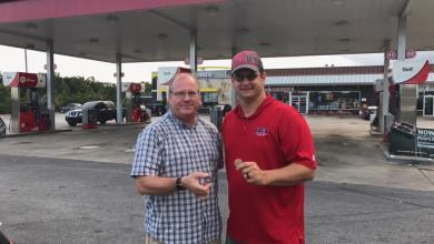 Photo of Tonifer and Conecrusherman – Covington, GA