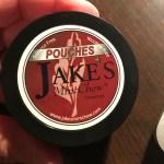 Jake's Mint Chew - Cinnamon Pouches