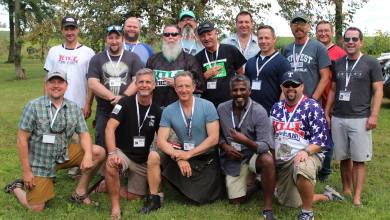 Photo of Pennsylvania 2017 Meet – Day 2 Limerick