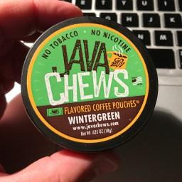 Java Chews - Wintergreen