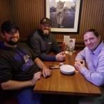 Gas, PMILS and Viking – Pub 42