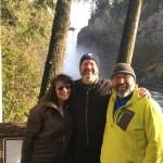 Pacific Northwest (PNW) Meet – Snoqualmie Falls