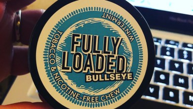 Photo of Fully Loaded Chew Bullseye Review