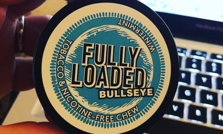 Fully Loaded Chew