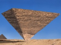 Upside Down Pyramid