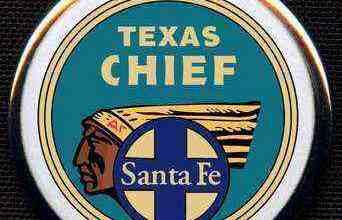 Photo of Texas Chief HOF 150