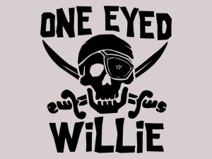 One Eyed Willie