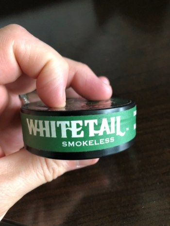 Whitetail Smokeless 6