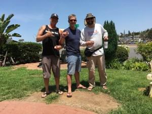 Leonidas, Cbird and Cmark (1)