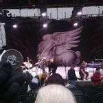 ChickDip, Steve Miller Band & Peter Frampton