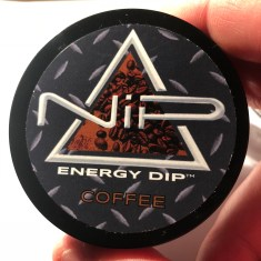 Nip Energy Dip Coffee 2